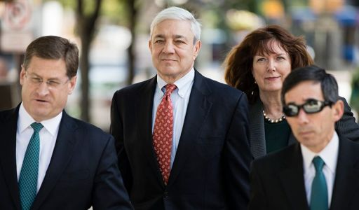 Pa. Supreme Court won't hear appeal by Graham Spanier, who was Penn State's president when Jerry Sandusky scandal erupted