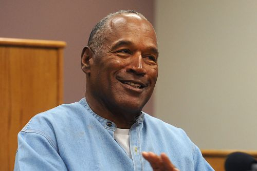 O.J. Simpson may have finally joined Twitter