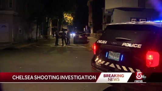 Shooting under investigation in Chelsea