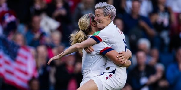 The United States Women's National Team's dominant run through the group stage sets up a highly anticipated, high-stakes match at the World Cup