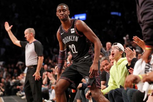Caris LeVert could be final piece for a Nets Big 3