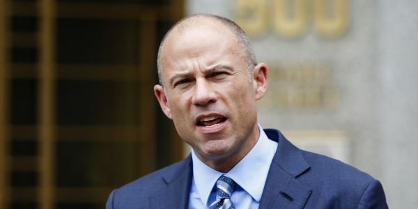 Michael Avenatti charged for attempting to extort more than $20 million from Nike