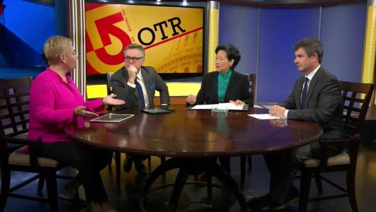 OTR: Does Kennedy have edge over Markey in 2020 election?