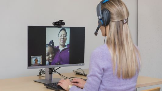 Cincinnati Children's launches video visit service, one of first for kids in Tri-State