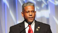 Ex-Congressman Allen West Of Florida Injured In Motorcycle Crash
