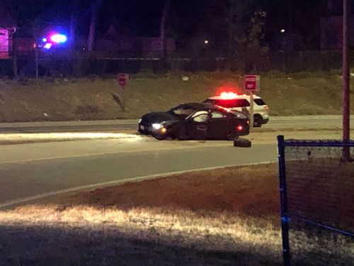 Clive police: Suspect injured in officer-involved shooting in overnight chase