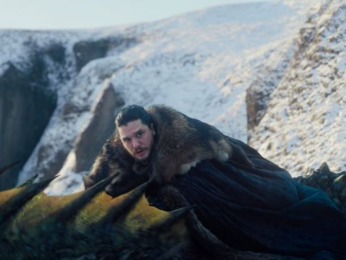 RANKED: The 6 most talked-about moments from the 'Game of Thrones' season 8 premiere