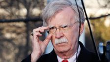 Bolton Reportedly Raised Alarm About Trump Granting Favors To China, Turkey Leaders