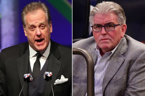 Michael Kay's post-Mike Francesa ratings win shows uphill battle WFAN faces