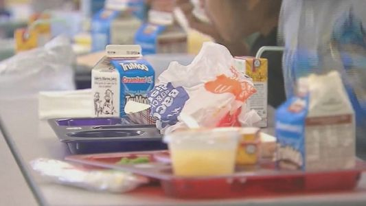 USDA extends school meal flexibilities through June 2022 due to pandemic