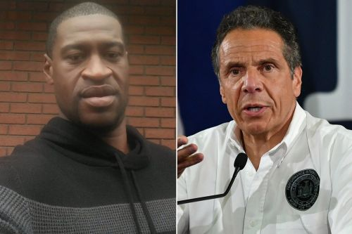 Cuomo says George Floyd cop should 'absolutely' face criminal case