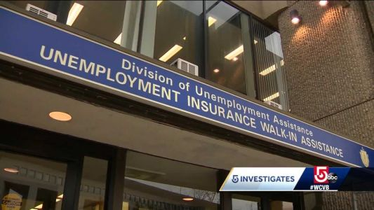 Mass. system struggling with unprecedented rush for unemployment benefits