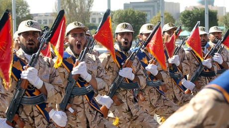 Whoever attacks Iran will become 'main battlefield' - IRGC commander