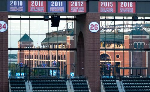 MLB to allow fans to attend NLCS, World Series games