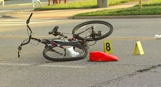 Bicyclist, 13, killed in collision with pickup truck in Niles, police say