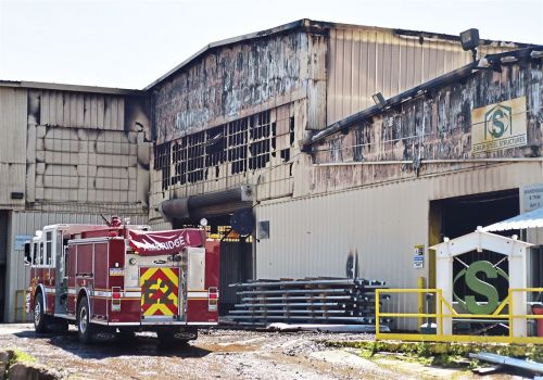 Manufacturer announces permanent closure of Ambridge plant after fire in July destroyed facility