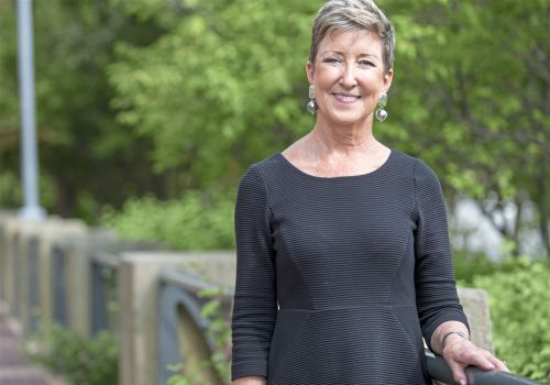 Judith O'Toole named interim executive director of The Frick Pittsburgh