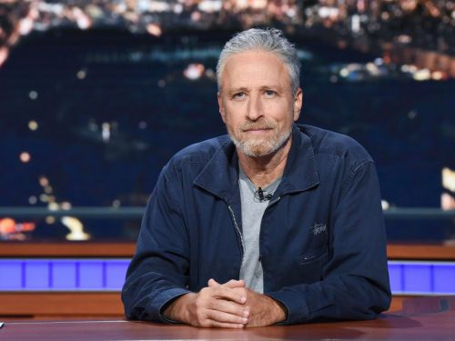 Jon Stewart is reportedly working on a new current affairs show that will stream on Apple TV Plus next year