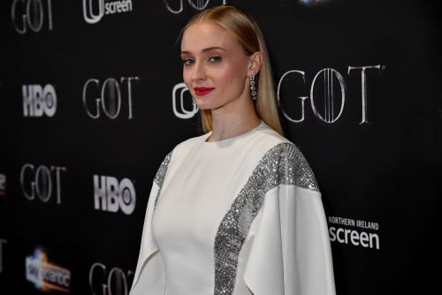 Did Sophie Turner's tattoo spoil the 'Game of Thrones' finale?