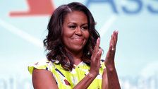 Michelle Obama Wants You To Vote