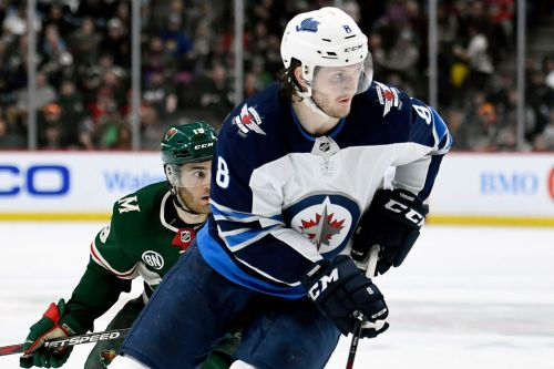 Jacob Trouba deal puts Rangers deeper into salary-cap hell