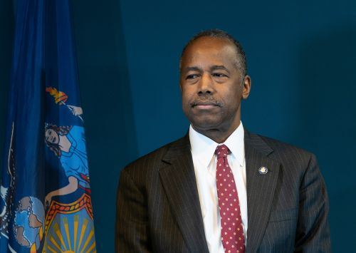 Carson to Congress: Pass immigration reform or immigrant families will be kicked out of their homes