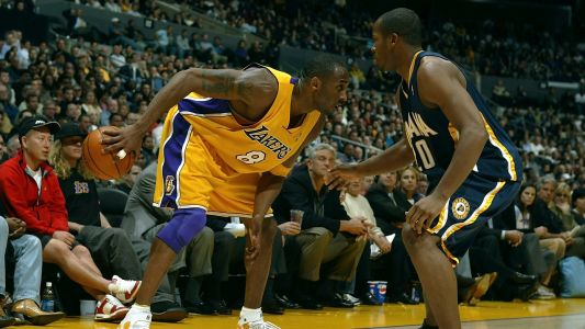 Kobe Bryant's 81-point game was only a part of Lakers legend's greatest scoring run