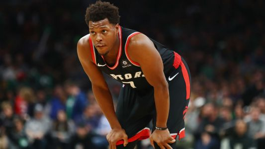 Raptors guard Kyle Lowry's ankle injury not believed to be serious, report says