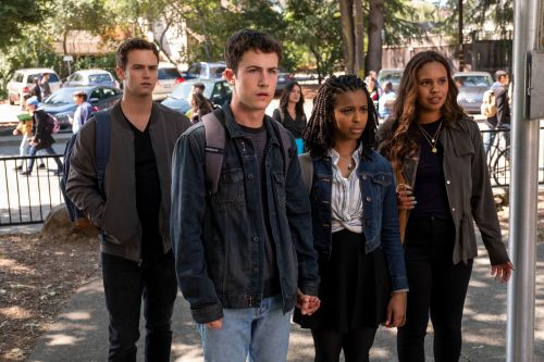 Dylan Minette wraps up '13 Reasons,' show that made him a star