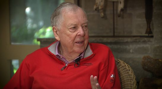 Legendary oil tycoon, Oklahoma State University megadonor T. Boone Pickens dies