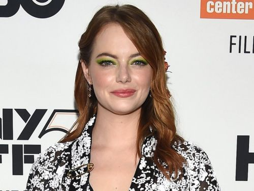 Emma Stone looks unrecognizable as the iconic Disney villain Cruella de Vil in her upcoming live-action movie