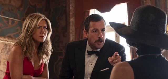 Adam Sandler's Netflix movies have been trashed by critics, but 'Murder Mystery' shows his value to the streaming service