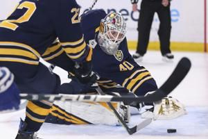 Sabres score 3 third-period goals in 5-2 win over Toronto