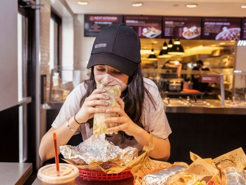 I went behind the scenes at Chipotle to find out how all of your favorite menu items are made - and it's a lot more of a culinary experience than I expected