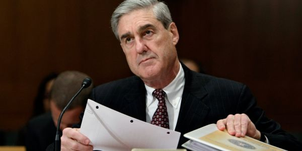 Here is exactly how and when the Mueller report is going to be released