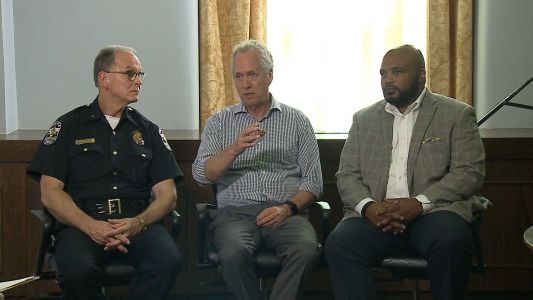 City officials worry spate of homicides comes amidst budget cuts