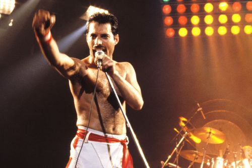 Queen's 'Bohemian Rhapsody' is the most streamed song from the 20th century
