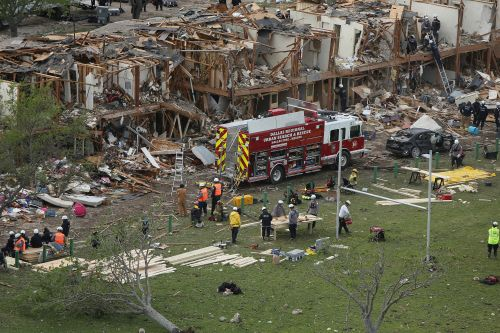 Texas chemical plant failed to take necessary precautions despite warnings, investigators find