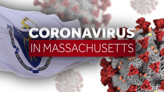 COVID-19 data: Map, charts of outbreak, vaccinations in Mass