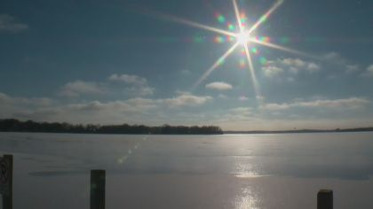Ice-Out Declared On Lake Minnetonka