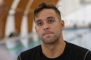 AP Interview: Le Clos seeks Sun Yang's gold for doping case