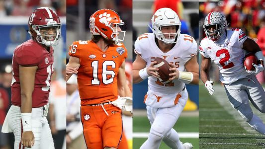 College Football Playoff 2019: Prediction for every semifinal, bowl game