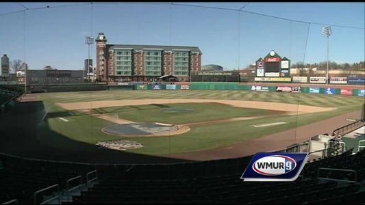No Fisher Cats games this year as Minor League Baseball cancels season