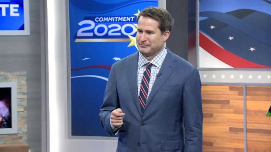 'Conversation with the Candidate' with Seth Moulton: Online exclusive