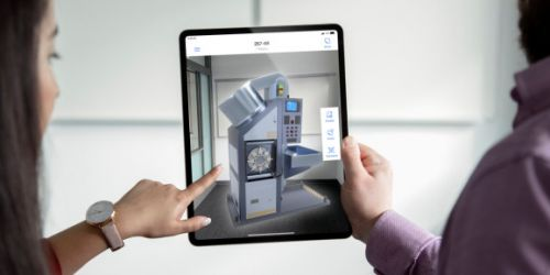Microsoft introduces enterprise AR apps Remote Assist and Dynamics 365 Visualize