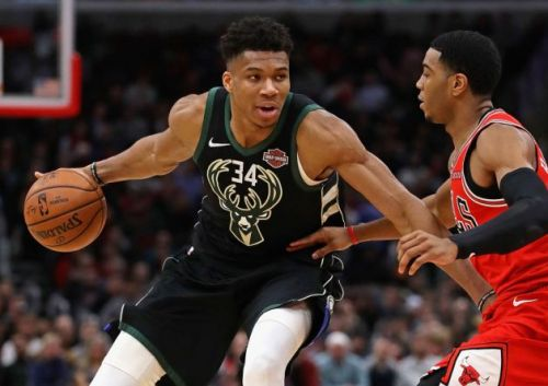 NBA Playoff Picture: Eastern Conference