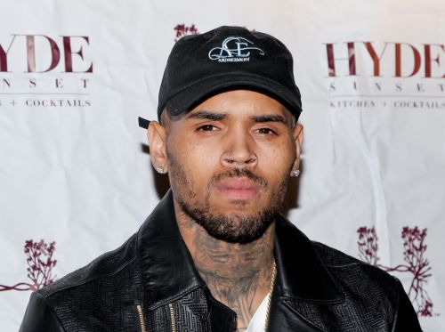 Singer Chris Brown detained in Paris after rape accusation