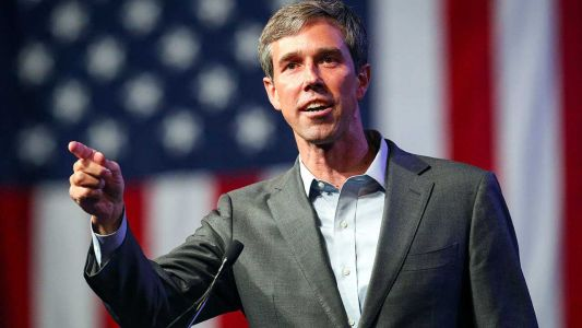 Beto O'Rourke enters 2020 presidential race