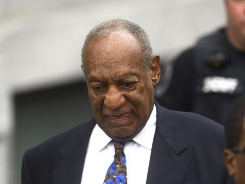 'He robbed me': Read Bill Cosby victim Andrea Constand's impact statement in full