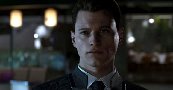 NetEase invests in Detroit: Become Human game studio Quantic Dream